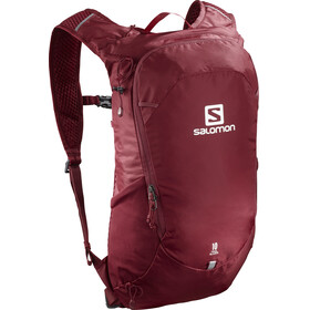 Salomon Trailblazer 10 biking red/ebony